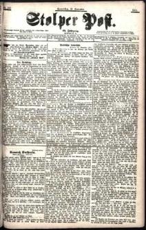 Stolper Post Nr. 278/1901