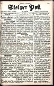 Stolper Post Nr. 280/1901