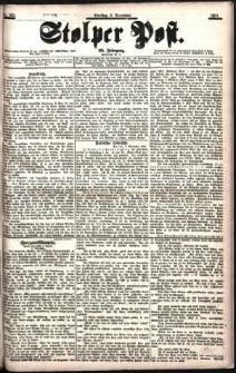 Stolper Post Nr. 282/1901
