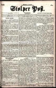 Stolper Post Nr. 283/1901