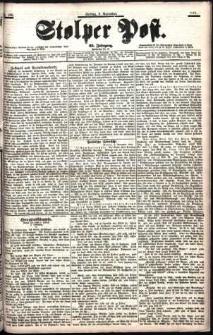 Stolper Post Nr. 285/1901