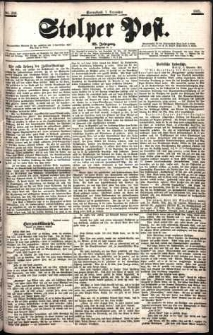 Stolper Post Nr. 286/1901