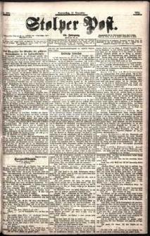 Stolper Post Nr. 290/1901