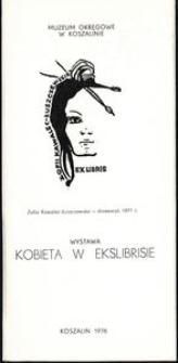Kobieta w exlibrisie - wystawa