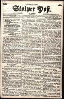 Stolper Post Nr. 303/1901