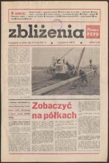 Zbliżenia : tygodnik społeczno-polityczny, 1981, nr 49