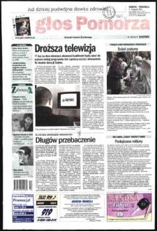 Głos Pomorza, 2002, listopad, nr 256
