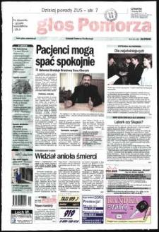 Głos Pomorza, 2002, listopad, nr 260