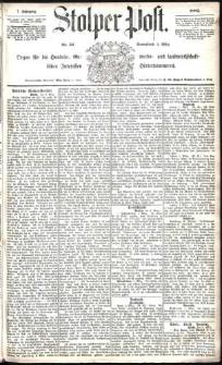 Stolper Post Nr. 53/1883