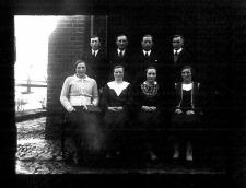Kaszuby - ludzie [58]