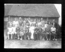 Kaszuby - Pierwsza Komunia Święta [34]