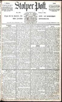 Stolper Post Nr. 108/1883