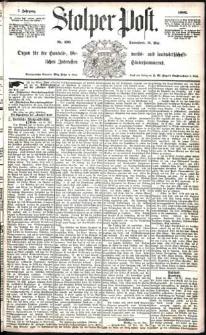 Stolper Post Nr. 120/1883