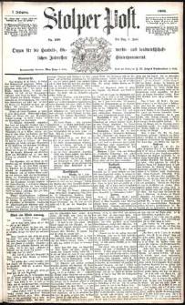 Stolper Post Nr. 128/1883