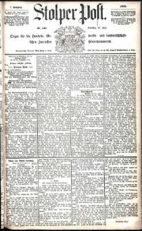 Stolper Post Nr. 146/1883