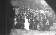 Kaszuby - wesele [35]