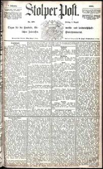 Stolper Post Nr. 179/1883