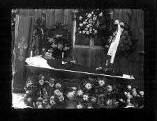 Kaszuby - pogrzeb [16]