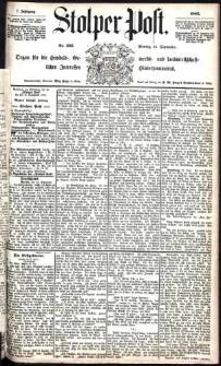 Stolper Post Nr. 223/1883