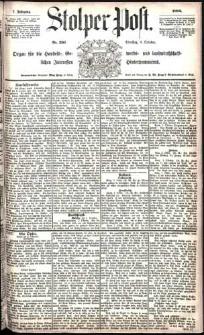 Stolper Post Nr. 236/1883