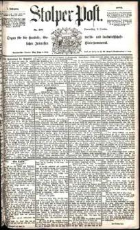 Stolper Post Nr. 238/1883