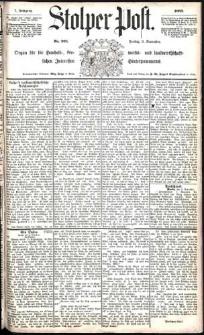 Stolper Post Nr. 263/1883