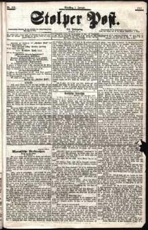 Stolper Post Nr. 305/1901 [1902]