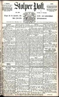 Stolper Post Nr. 266/1883