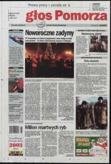 Głos Pomorza, 2003, styczeń, nr 1
