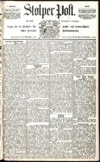 Stolper Post Nr. 288/1883