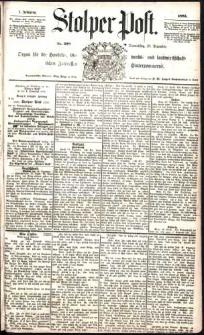 Stolper Post Nr. 298/1883