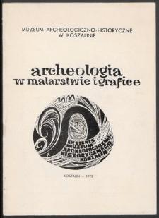 Archeologia w malarstwie i grafice