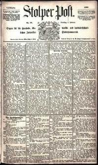 Stolper Post Nr. 28/1885