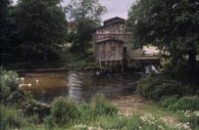 Młyn wodny - Kaszuba