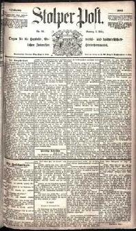 Stolper Post Nr. 51/1885