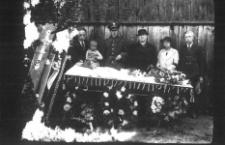 Kaszuby - pogrzeb [25]