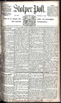Stolper Post Nr. 235/1885