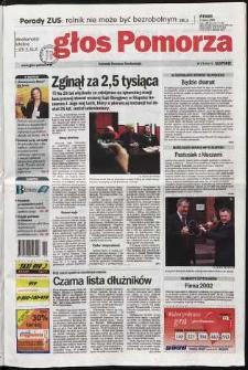 Głos Pomorza, 2003, marzec, nr 59