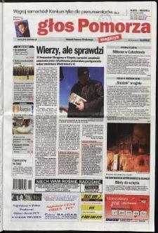 Głos Pomorza, 2003, marzec, nr 62
