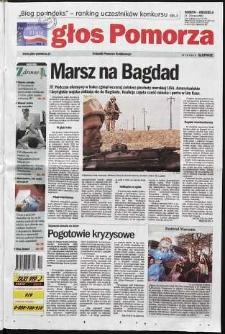 Głos Pomorza, 2003, marzec, nr 69