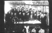 Kaszuby - pogrzeb [27]