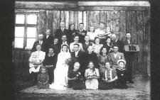 Kaszuby - wesele [62]
