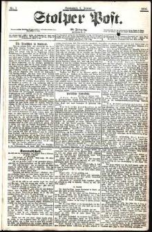 Stolper Post Nr. 4/1906