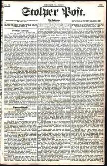 Stolper Post Nr. 10/1906