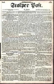 Stolper Post Nr. 12/1906