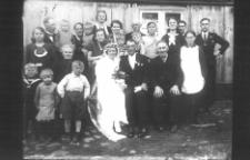 Kaszuby - wesele [64]