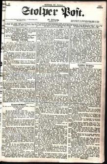Stolper Post Nr. 19/1906