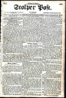 Stolper Post Nr. 21/1906