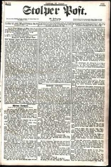 Stolper Post Nr. 24/1906