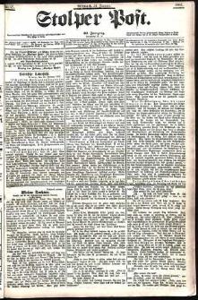 Stolper Post Nr. 25/1906